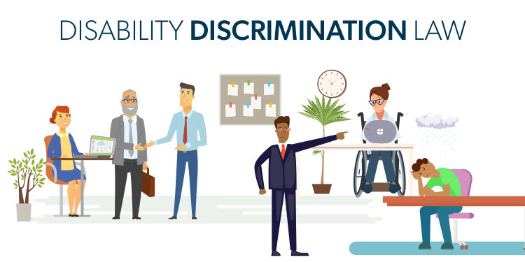 Fair Employment & Housing Act (Disability Discrimination Law)