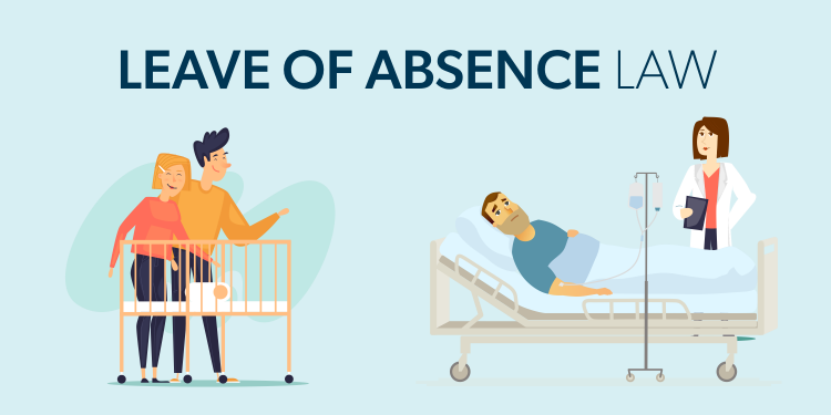 Leave of Absence Law