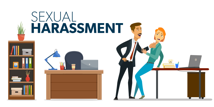 Sexual Harassment Law in California